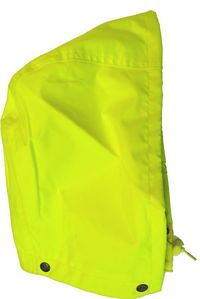 Hood For Journeyman 300D Safety Jacket (6330HG)