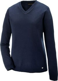 Ladies' Merton Soft Touch V-Neck Sweater (71010)