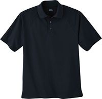 Men's Eperformance Ottoman Textured Polo (85093)