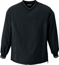 Men's V-neck Windshirt (88132)