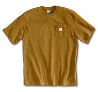 Men's Workwear Pocket T-Shirt (K87)