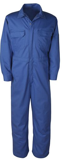 UltraSoft Deluxe Unlined Coveralls (1622US9)