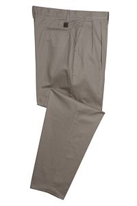 Women's Pleated Front Pants (2515)