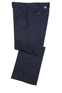 Mens Trim Fit Low Rise Work Pant (2947)