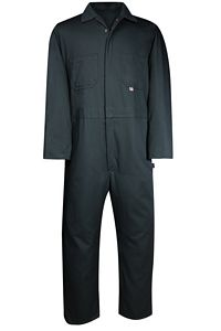 Welder's Coverall (414)