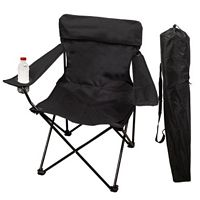 Folding Chair in Bag (B4394)