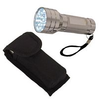 21 Led Mini Flashlight (FL4508)