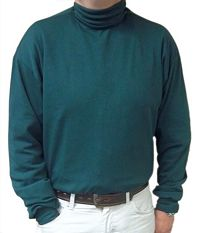 Men's Turtleneck (3821)
