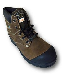 "Royer Metal Free 6"" Boot (10-3320)"