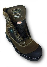 Royer Boot (10-8620)