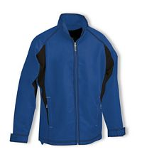 Men's Challenger Two Tone Tracksuit Jacket (8820JA)