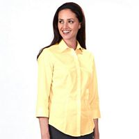 Ladies' Dress Shirt (18CV527)