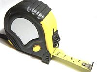 Tape Measure 25 ft (62212)