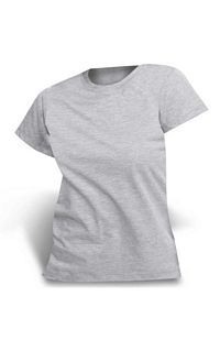 Ladies' T-Shirt (2000L)