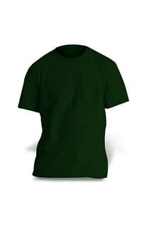 Ultra Cotton Pocket T-shirt (2300)