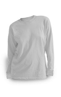 Ladies Long Sleeve T-Shirt (2400L)