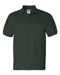 Men's Short Sleeve Jersey Polo (2800)