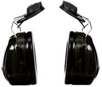 3M™ Peltor™ Optime 101 Cap-Mount Earmuffs (H7P3E)