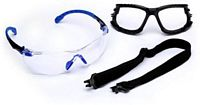 3M™ Solus™ Safety Glasses 1000-Series (S1101SGAF-KT)