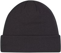 Micro Fleece Cuff Toque (1J530M)