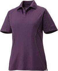Ladies Polo Golf Shirt (75107)