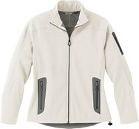 Ladies' Soft Shell Technical Jacket (78060)