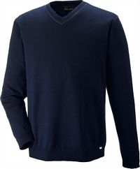 Men's V-Neck Sweater (81010)