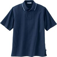 Men's Interlock Polo (85067)