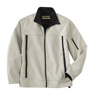 Men's Performance Soft Shell Jacket (88099)