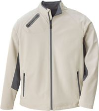Men's 3-Layer Soft Shell Jacket (88621)