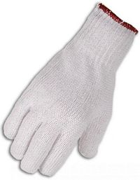 String Knit Glove Liner (04-0661-L BBH)