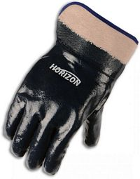 3/4 Nitrile Coated Glove (05H657C)