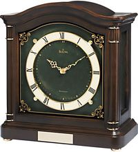 Home and Office Collection Clock (B1670)