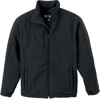 Men's Insulated Soft Shell (L03100)