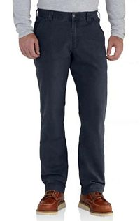 Rugged Flex Rigby Dungaree (102291)