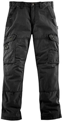 Mens Cotton Ripstop Pant (B342)