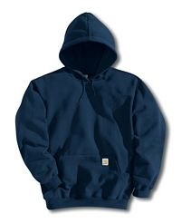 Men's Hooded Pullover Sweatshirt (K121)