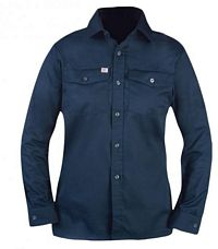 Ladies' Big Bill L/S Work Shirt (177)
