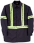 Men's Industrial Work HV Shirt ( 235US7)