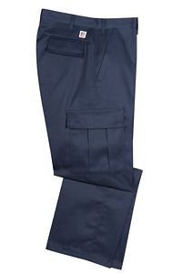 Men's Cargo Pocket Work Pant (3239)