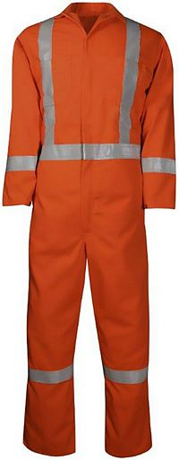 FR Indura Ultra Soft Coveralls (408US7)