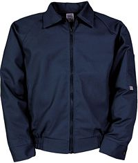 Twill Workwear Driver Jacket (477)