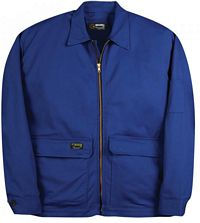 FR Zip In Zip Out Work Jacket (CL348US9)