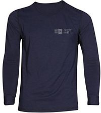 Long Sleeve Underwear Top (DW1PD7)
