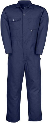 Contractor Unlined Coverall (MX401IC9)