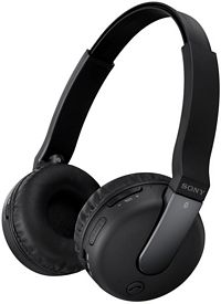 Sony Bluetooth NFC Headphone (DRBTN200B)