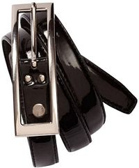 Ladies Belt Black (BB10920)