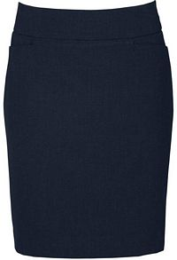 Knee Length Skirt (BS128LS)