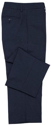 Ladies Capris Pant (BS29321)
