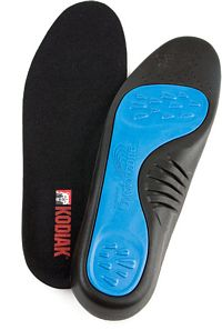 Comfort Zone Footbed (101005)